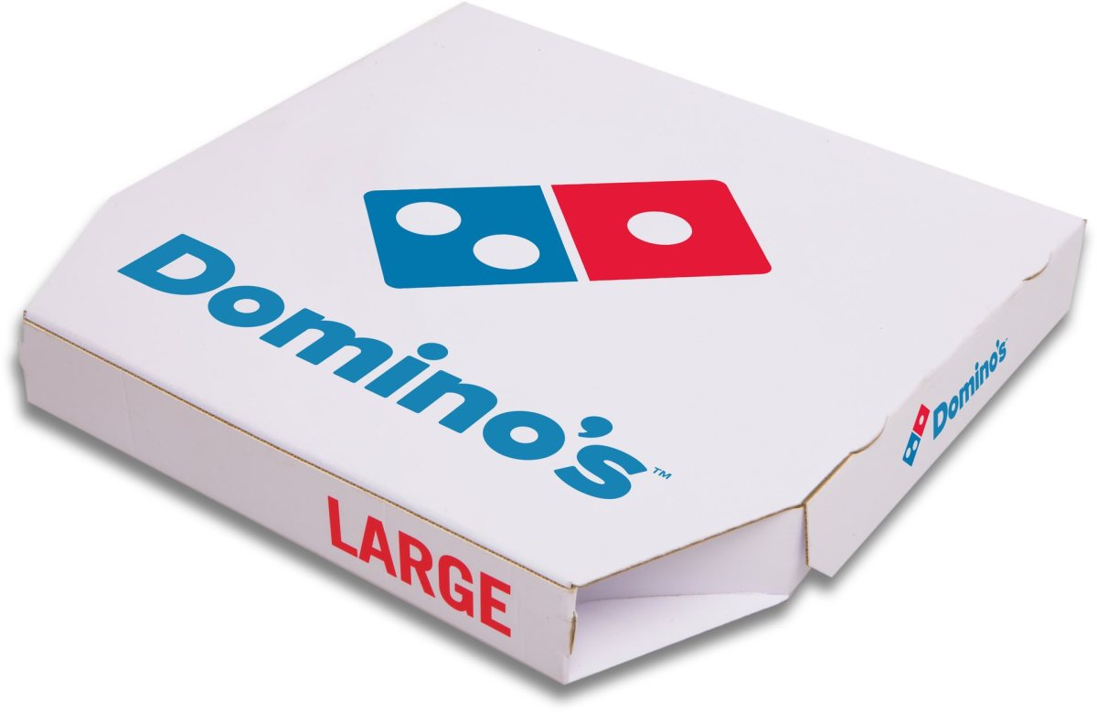 Dominoes No where!!!!
